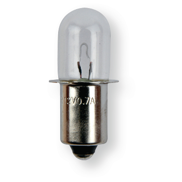 Replacement Bulb 12 / 14.4 V, 0.7 A